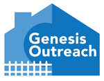 Genesis Outreach Logo