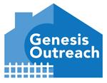 Genesis Outreach Logo